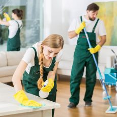 2 End of Lease Cleaning Adelaide