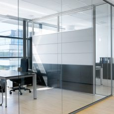 suitable Office Fit outs