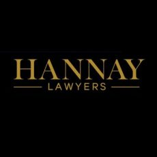 criminal lawyers at Hannay Lawyers