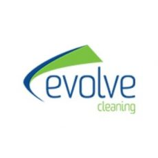 evolve cleaning