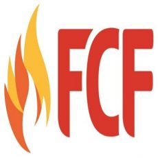 FCF Fire & Electrical logo