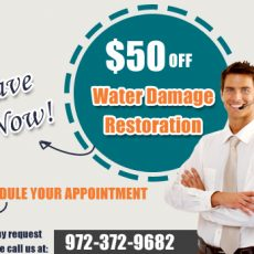 water-damage-special-offer