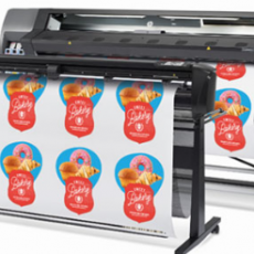 Cheap Sticker Printing